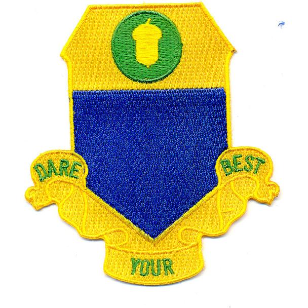 347th Infantry Regiment Patch