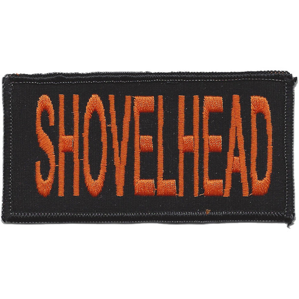 Shovelhead Patch