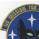 17th SOS Special Operations Squadron Patch - Dog | Upper Left Quadrant