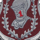 1st Medical Brigade Patch | Center Detail