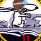 COSDIV-11 Coastal Division Eleven Patch | Center Detail