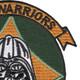 VAQ-209 Carrier Tactical Electronics Warfare Squadron Patch | Upper Right Quadrant