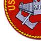 USS Noble APA-218 Patch | Lower Left Quadrant