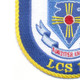 USS Omaha LCS 12 Littoral Combat Ship Patch | Lower Left Quadrant