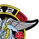 6th Battalion 52nd Aviation Regiment Company A Patch | Upper Right Quadrant