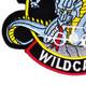 6th Battalion 52nd Aviation Regiment Company A Patch | Lower Left Quadrant