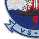 VS-35 Sea Control Squadron Patch | Lower Left Quadrant