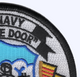 IUWG-1 Inshore Undersea Warfare Group One Patch