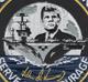 USS John F. Kennedy CVN-79 Patch