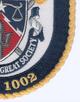 USS Lyndon B. Johnson DDG-1002 Patch