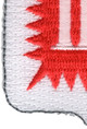 3rd Engineer Battalion Patch