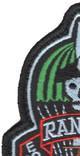 E-2/75th Ranger Regiment E Company Ranger Patch