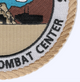 29 Palms Air Ground Combat Center Patch