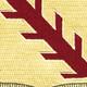 32nd Cavalry Regiment Patch   Center Detail