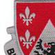 249th Engineer Battalion Patch | Upper Left Quadrant