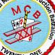 21st U.S. Naval Mobile Construction Battalion Patch | Center Detail