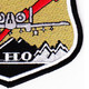 190 Fighter Sqd A-10 Idaho NG Patch   Lower Right Quadrant