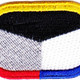 18th Psychological Airbrone Operations Cammand Patch Oval | Center Detail