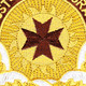 18th Medical Command Patch | Center Detail