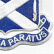 18th Infantry Regiment Patch | Lower Right Quadrant