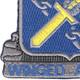 188th Airborne Infantry Regiment Patch   Lower Left Quadrant
