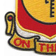 177th Field Artillery Battalion Patch | Lower Left Quadrant