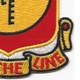 177th Field Artillery Battalion Patch | Lower Right Quadrant