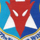177th Fighter Wing Patch | Center Detail