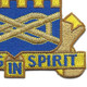 174th Armor Regiment Patch | Lower Right Quadrant