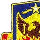173rd Airborne Infantry Brigade Special Troops Battalion Patch STB-30 | Upper Left Quadrant