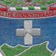 172nd Cavalry Regiment Patch | Center Detail