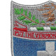 172nd Cavalry Regiment Patch | Upper Left Quadrant