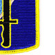 170th Infantry Brigade Patch | Lower Right Quadrant