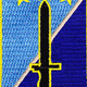 170th Infantry Brigade Patch | Center Detail