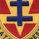 170th Field Artillery Regiment Patch | Center Detail