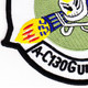 16th SOS Special Operations Squadron Patch | Lower Left Quadrant