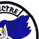 16th SOS Special Operations Squadron Patch | Upper Right Quadrant