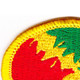 16th Military Police Group Patch Oval | Upper Left Quadrant