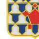 16th Infantry Regiment Patch | Lower Left Quadrant