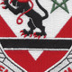 16th Engineer Battalion Patch | Center Detail