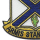169th Infantry Regiment Patch | Lower Left Quadrant