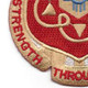 167th Support Battalion Patch | Lower Left Quadrant