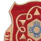 167th Support Battalion Patch | Upper Left Quadrant