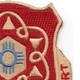 167th Support Battalion Patch | Upper Right Quadrant
