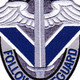 165th Aviation Group Patch | Center Detail