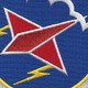 163rd Fighter Squadron A-10 Patch | Center Detail