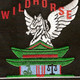 160th Special Operations Aviation Regiment Patch Wildhorse | Center Detail