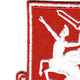 160th SOAR 101st Airbrone Division Patch Desert Version   Upper Left Quadrant