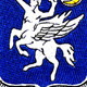 160th SOAR 101st Airborne DIV Patch Small Version | Center Detail