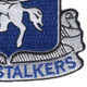 160th SOAR 101st Airborne Division Patch Night Stalkers | Lower Right Quadrant